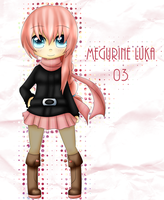 Art Jam: Luka by Nozuki