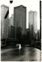 ChicagoRiverView by piratewench831