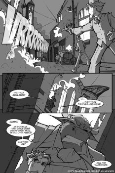 Moroccan Rush - Page 9 by jollyjack