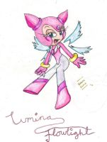 Lumina Flowlight by Sonicemma