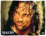 Aragorn, son of Arathorn by Paganflow