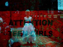Attention Teen Girls by thefusa