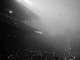 The Foggy Confines by PLutonius