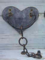 Love In Chains by BevisMusson