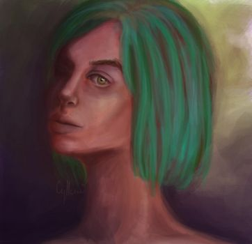 Unreserve by Cyllenne