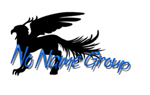 possible logo for group by Red-RainGoddess