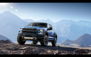 2017 Ford F-150 Raptor by ThexRealxBanks