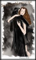 Severus-Hermione by perselus by severus-hermione