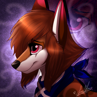 Roxie Icon .:Do Not Use:. by XxAnthro16xX