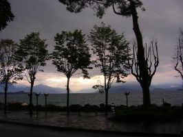 Garda After the Storm by Gianni36