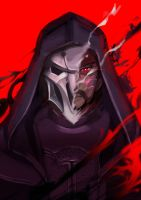 Reaper by mSppice