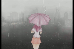 OP Kana Rain Animated Preview by C-quel