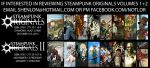 Review Steampunk Originals Volumes 1+2 by SteampunkOriginals