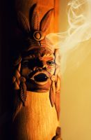 Indian Incense by xxNeutroNxx