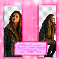 Pack Png De Selena Gomez #03 by KmiluEditions123