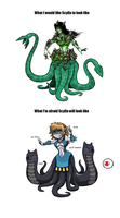 Scylla PLZ by SirCaterpie