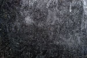 The New Improved Black Coarse Chipboard Texture by aegiandyad