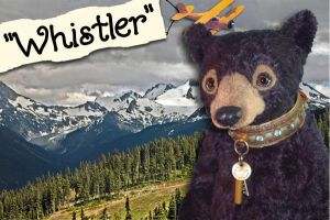 Whistler's Intro by montybearkins
