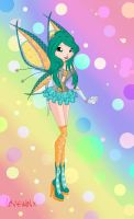 Jessi Believix by lovewinx