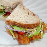 Ultimate BLT by chef-chad