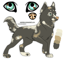 -OPEN- POINTS ADOPTABLE by lifeisdebubbles