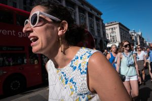 London Sunglasses II by niklin1