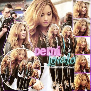 Blend de Demi Lovato by LovesickEditions