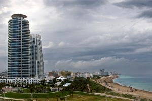 South Beach by BillyRWebb