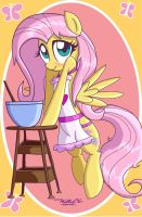 Cake Batter by WillisNinety-Six