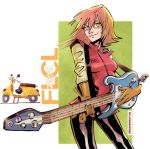 FLCL by hahatem