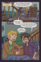 Creep: Issue 1 Page 7 by Cup-Kayke