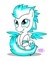 Request: SkyPaw~!! by Spice5400
