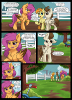 Twilight's Reign Redux Page 2 by Circus-Cinnamon