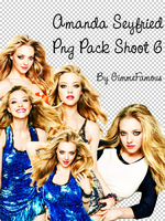Amanda Seyfried Png Pack Shoot 6 by GimmeFamous