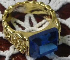 Ciel's ring by ShiyoriPhantomhive
