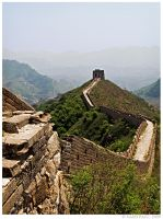 Great Wall 5, High Ground by Irreality