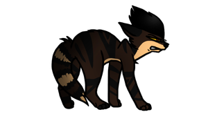 Tigerstar by Cattypasta