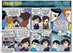 Ensign Two: The Wrath of Sue 07 by kevinbolk