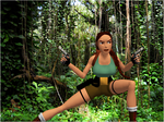 Creeping through the Jungle by jagged66