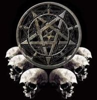 Pentagram by suicidal-lover626