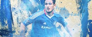 Frank Lampard by epro-creative