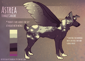 Astrea for Auction - CLOSED/SOLD by SpoonLake