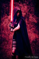 Star Wars Is Real by MordsithCara