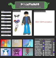 Pokefriends Application by mario72486