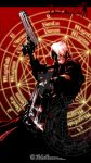 Devil May Cry by Winghands-ACG