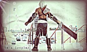 Nier Cosplay 01 by vega147
