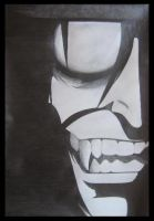 UPDATE face in the shadows. by sharonboch