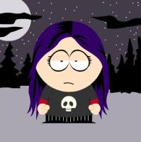 Goth Me by Greendayfan457