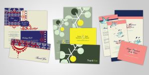 Wedding Invitaions by my-name-is-annie