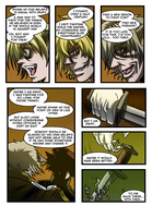 Excidium Chapter 10: Page 20 by RobertFiddler